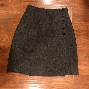 Tailor B Moss skirt size 2